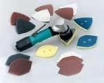 Dynabrade 57910 Dynafine Non-Vacuum Detail Sander Versatility Kit